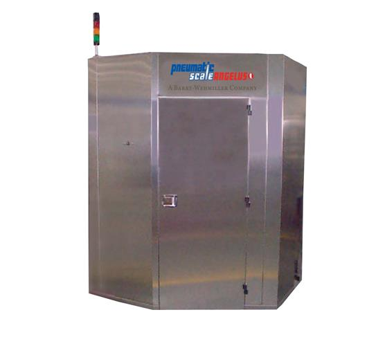 Closetech Rotary Double Seamer Machine: 2000 RDS